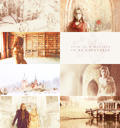 Once Upon A Time wallpaper entitled Rumple & Belle