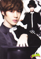 SHINee Taemin Collection Card 2013 - lee-taemin photo