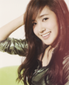 SNSD Yuri - korean-actors-and-actresses photo
