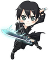 SWORD ART - chibi photo