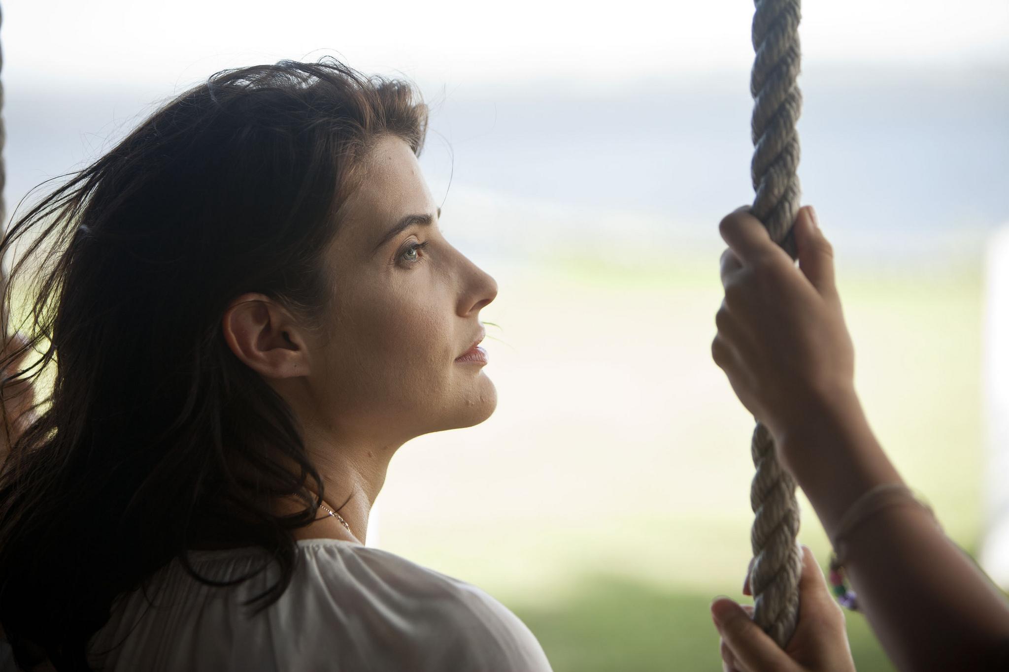 Safe Haven - Production Stills - Cobie Smulders Photo ...