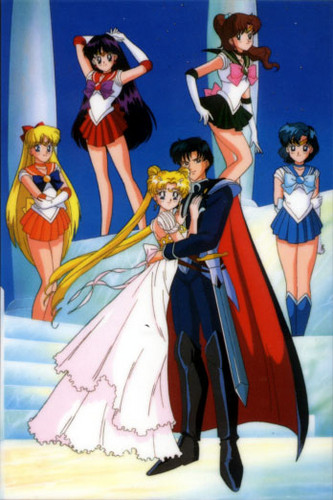 Sailor Moon ♥