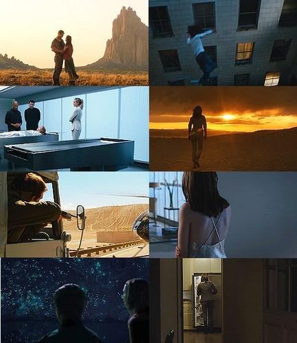 Saoirse Ronan as Melanie Stryder