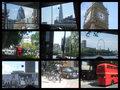 School trip to Londra