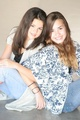 Selena&amp;Demi - selena-gomez-and-demi-lovato photo