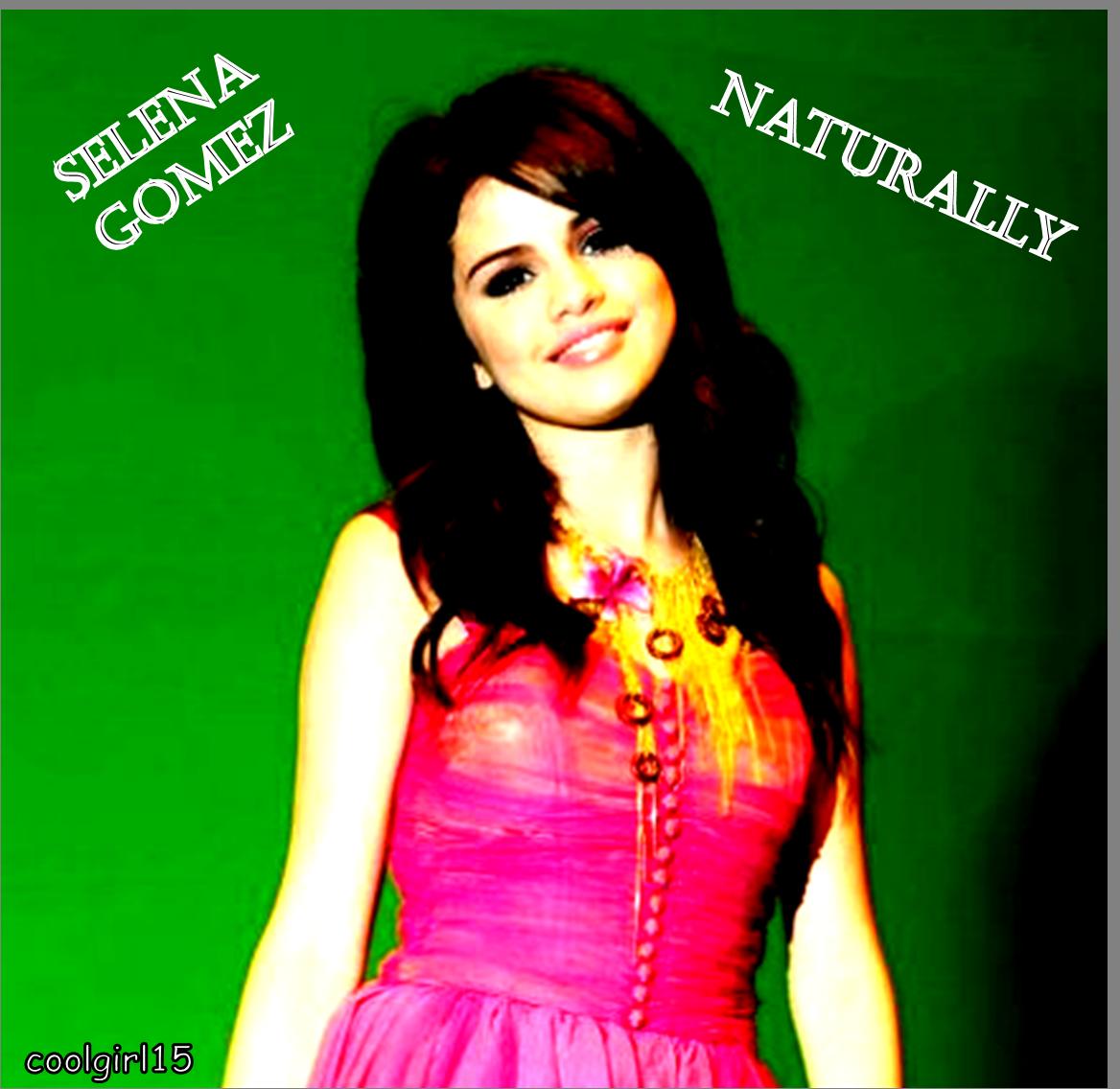 Selena gomez naturally selena gomez fan art 33861574 fanpop - Selena gomez naturel ...