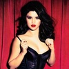 Selena Gomez photo with a bustier and a dinner dress titled Selena icons