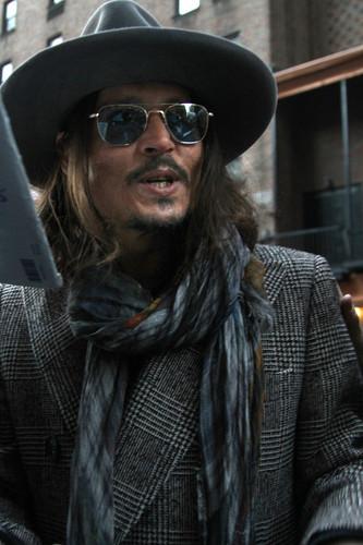Sexy Johnny :)