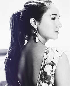 Shailene Woodley wallpaper titled Shailene W.