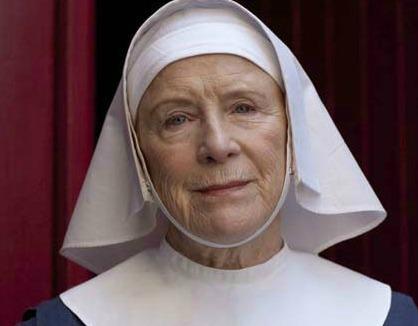 Sister Monica-Joan