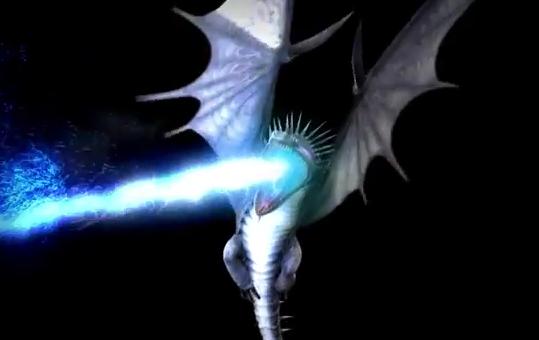 Фото как приручить дракона скрилл