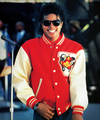 Smile Though Ur Heart is Aching - michael-jackson photo
