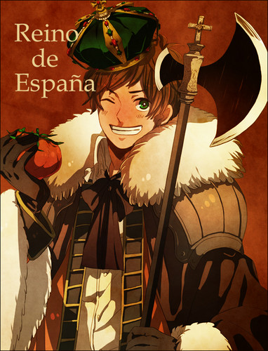 Spain ~