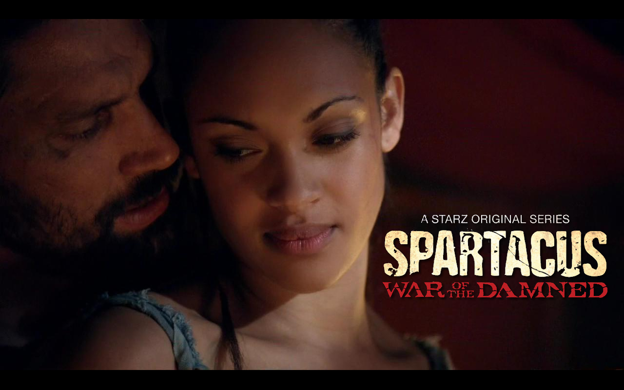 Crixus  Spartacus Wiki  FANDOM powered by Wikia