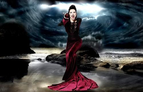 Storm 퀸