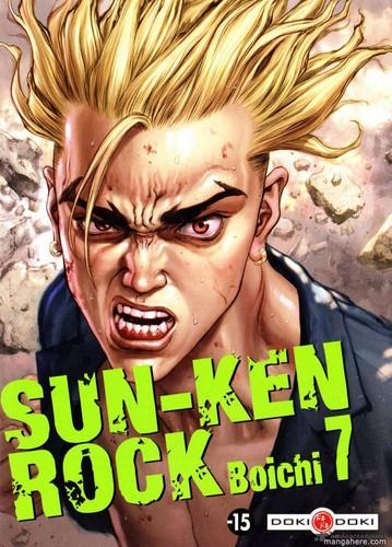 Sun Roc Ken
