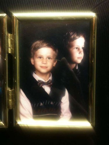 Sweet Young Matthew<3