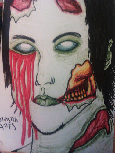 Syn the Zombie