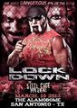 TNA Lockdown 2013 - tna photo