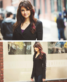 TVD // 4x17 // Elena´s New Look - elena-gilbert photo