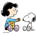 Talk - peanuts photo