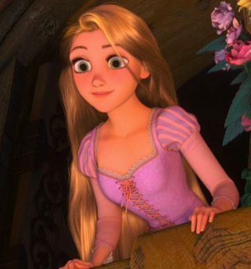 Princess Rapunzel (from Tangled) wallpaper possibly with attractiveness titled Tangled