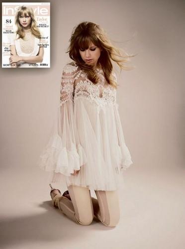 Taylor at vanity fair