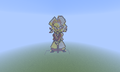 The Elite Four! (Pokemon Yellow!)