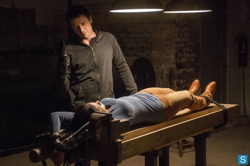 The Following - Episode 1.08 - Welcome घर - Promotional चित्रो