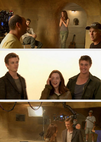 The Host movie Stills and Gifs