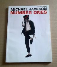 The Number Ones Songbook