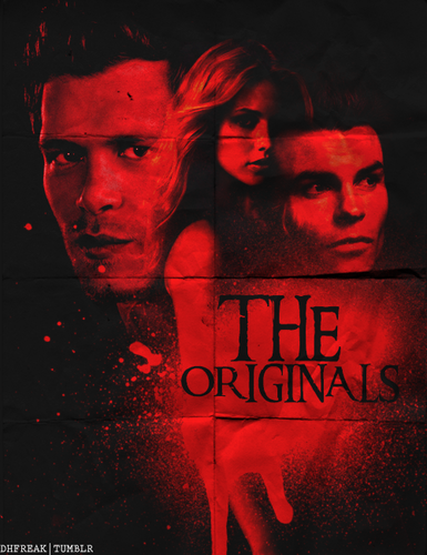 The Vampire Diaries images The Originals wallpaper and ...