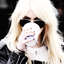 The Pretty Reckless