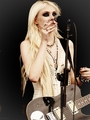 The Pretty Reckless - the-pretty-reckless photo