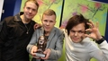 The Rasmus at Emma Gaala 2013 - the-rasmus photo