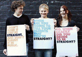 The Ridiculousness to Homophobia~ - gay-rights photo