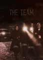 The Team - ziva-david fan art