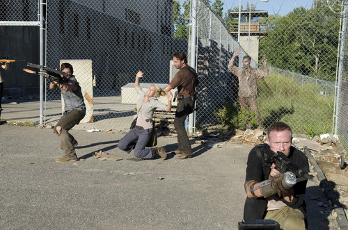 The Walking Dead - 3x11 - I Ain't a Judas
