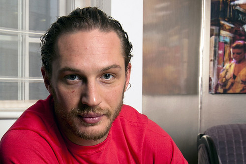Tom Hardy,Animal Rescue
