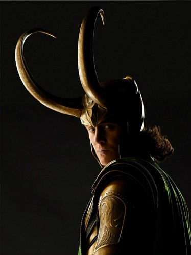 Loki (Thor 2011) Hintergrund called Tom Hiddleston Loki