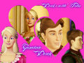 True love forever - barbie-in-the-12-dancing-princesses fan art