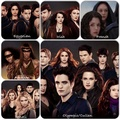 Twilight Covens