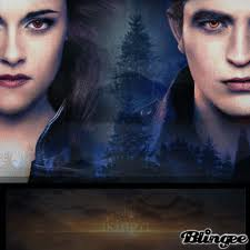 Twilight saga fan art