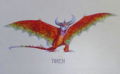 Typhoomerang - dreamworks-dragons-riders-of-berk photo