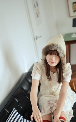 Ulzzang girl~