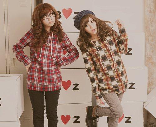 Ulzzang girls!~