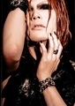 Uruha MELT pamphlet - the-gazette photo