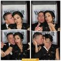 Vanity Fair Oscar Party 2013 - channing-tatum-and-jenna-dewan photo