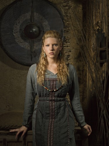 Vikings Promo • Lagertha