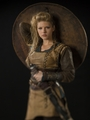 Vikings Promo • Lagertha - vikings-tv-series photo